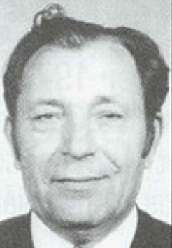 Stephen Ferencz, n.d.
