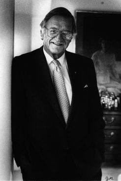 Gordon Darling, by Jacqueline Mitelman, 1994