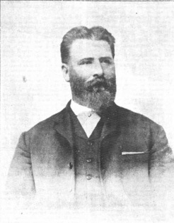 Edward Underwood, n.d.