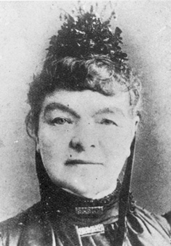 Mary Lee, c.1895
